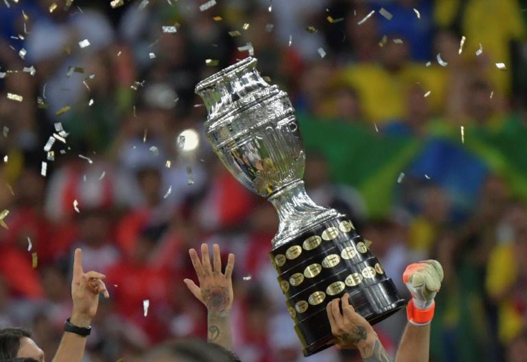 Xem trực tiếp Copa America 2021 ở đâu, kênh nào?