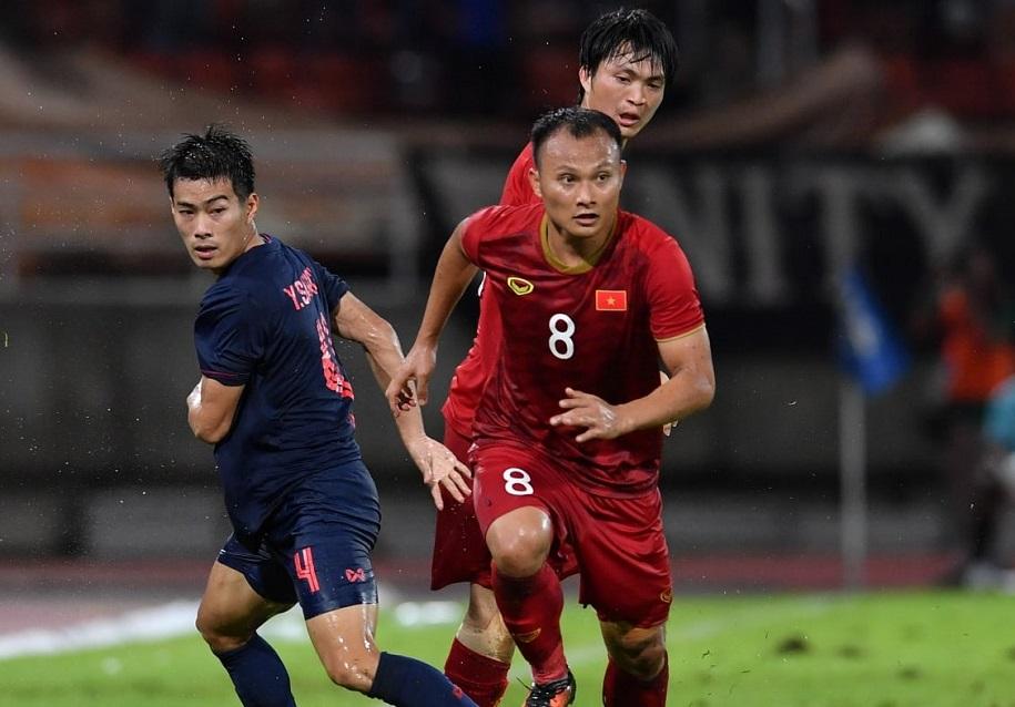 Trọng Hoàng trả lời FIFA: Được chơi ở World Cup là giấc mơ của người Việt