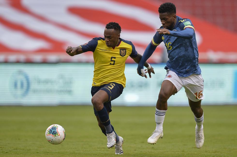 Link xem trực tiếp Colombia vs Ecuador, bảng B Copa America 2021
