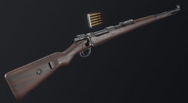 Top vũ khí mạnh nhất Free Fire sau bản cập nhật FF OB28