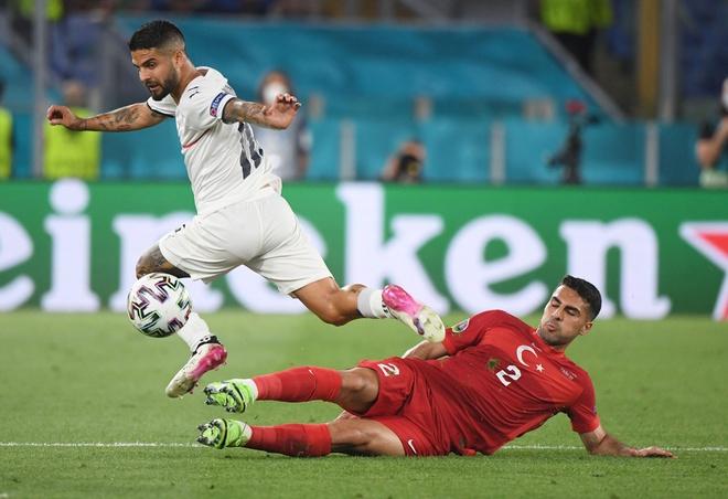 Link xem trực tiếp Italia vs Thụy Sỹ, bóng đá EURO 2021