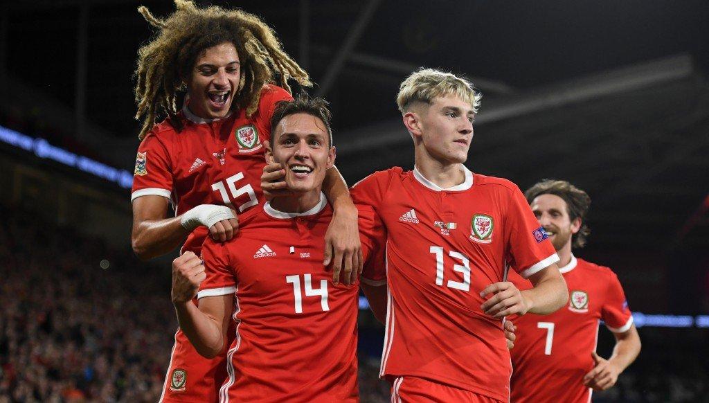 Đội hình ra sân dự kiến Thổ Nhĩ Kỳ vs Wales: Ampadu và Brooks được trao cơ hội