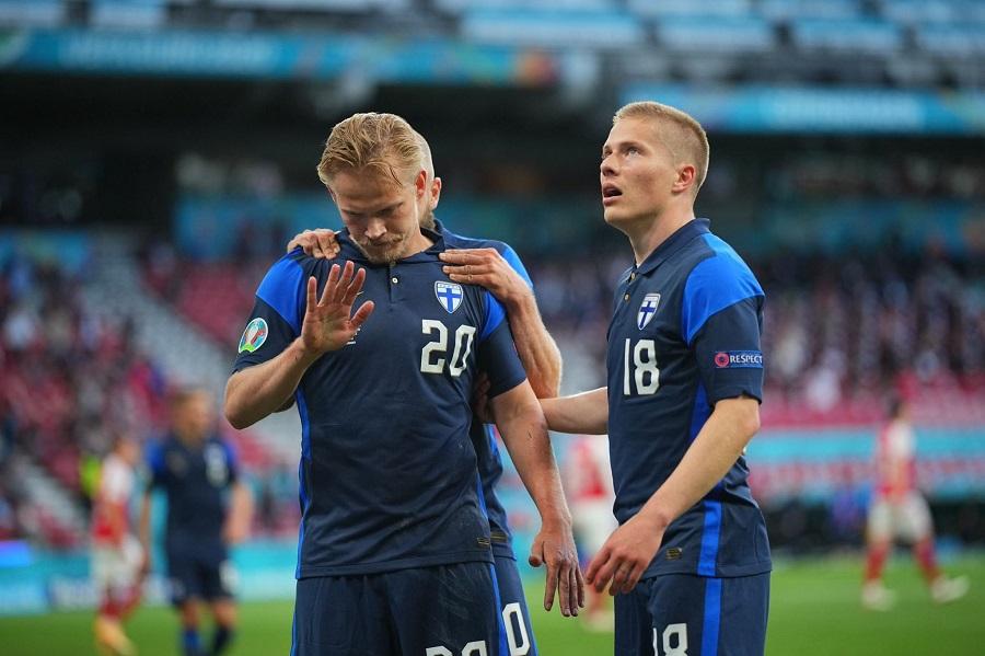 Nhận định kèo Phần Lan vs Nga, bóng đá EURO 2021