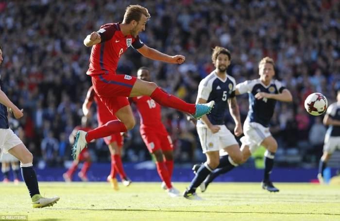 Link xem trực tiếp Anh vs Scotland, bóng đá EURO 2021
