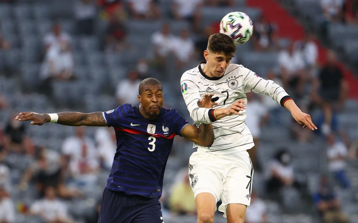 """Đội hình ra sân dự kiến Bồ Đào Nha vs Đức: """"Cỗ xe tăng"""" xáo trộn hàng công"""
