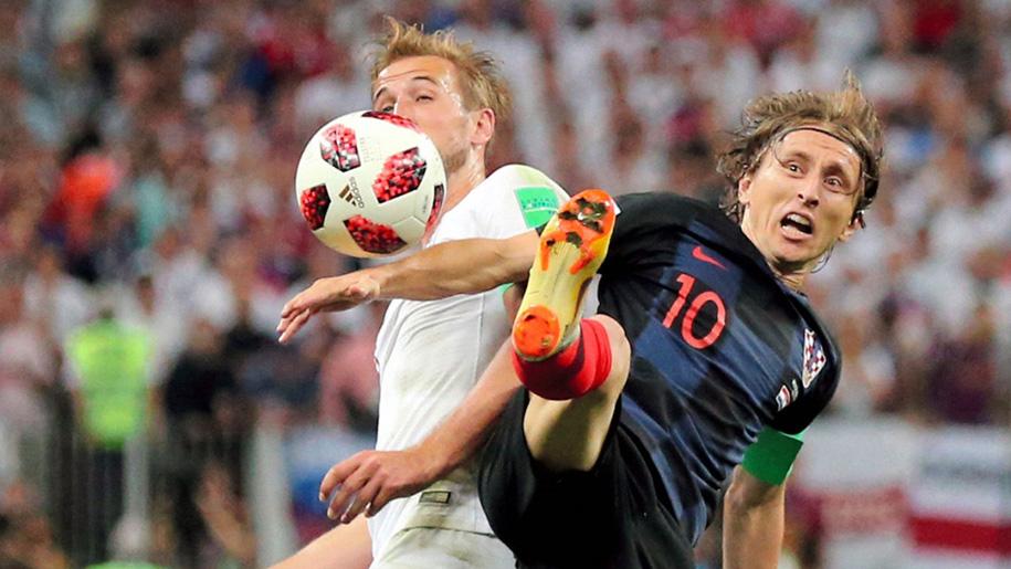 Croatia thay đổi hòng kiếm điểm trước CH Séc?