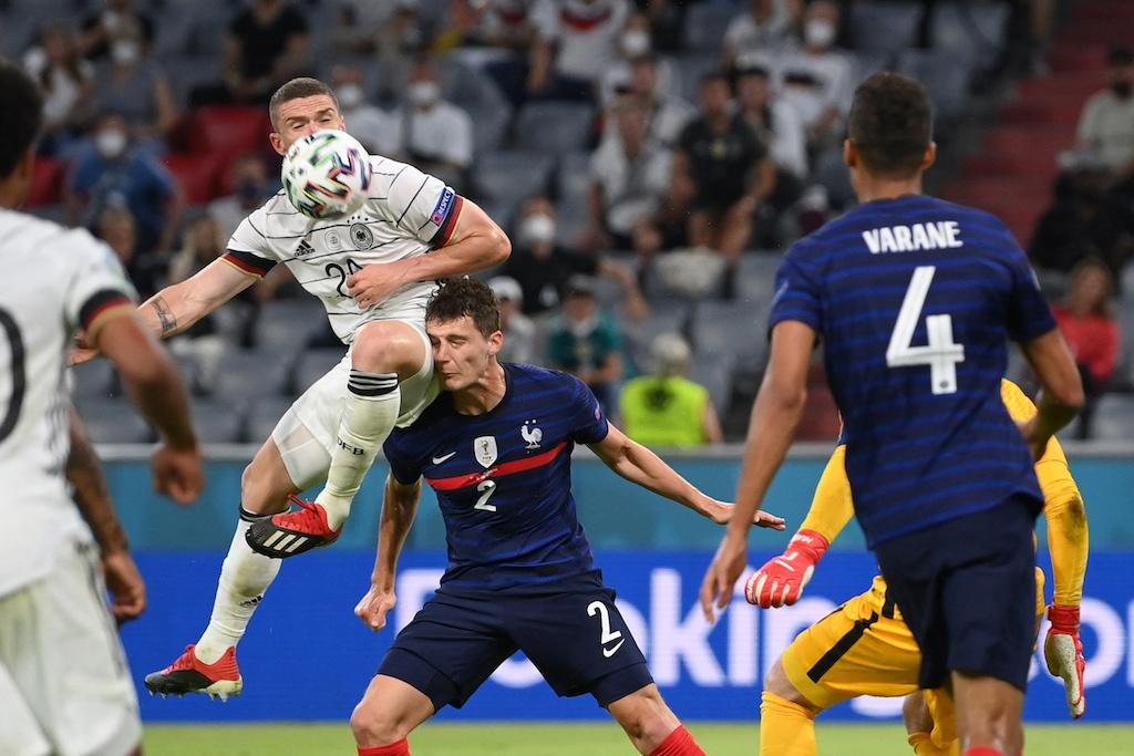 Đội hình ra sân dự kiến Hungary vs Pháp: Pavard để ngỏ khả năng ra sân