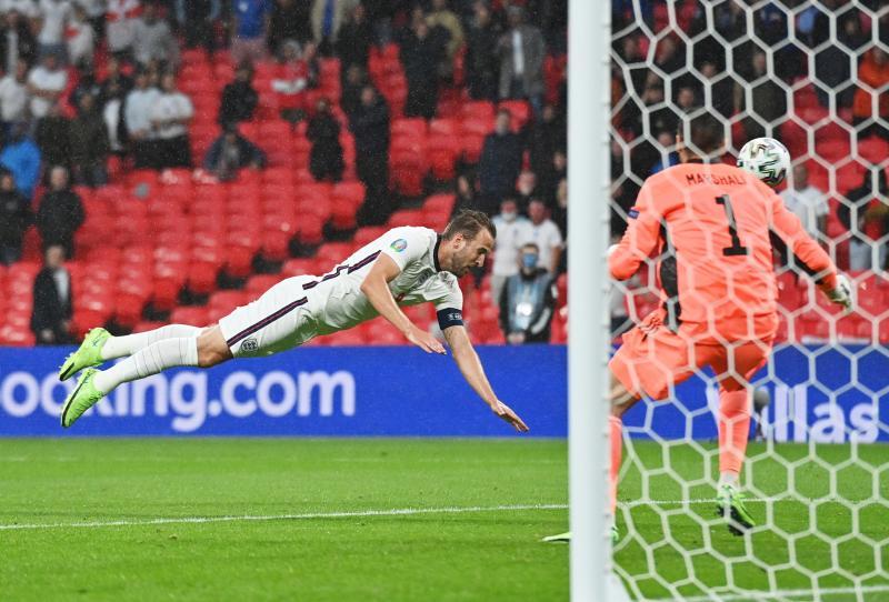 Chấm điểm tuyển Anh: Harry Kane nhận điểm thấp nhất