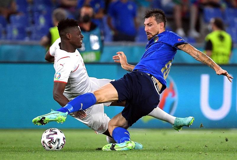 Đội hình ra sân dự kiến Italia vs Wales: Azzurri xoay tua đội hình
