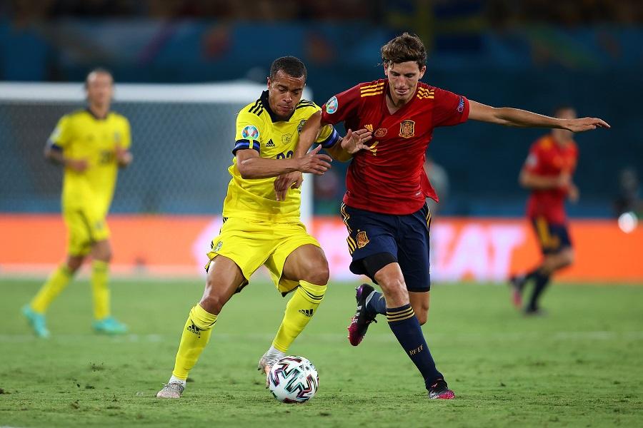Nhận định kèo Tây Ban Nha vs Ba Lan, bóng đá EURO 2021