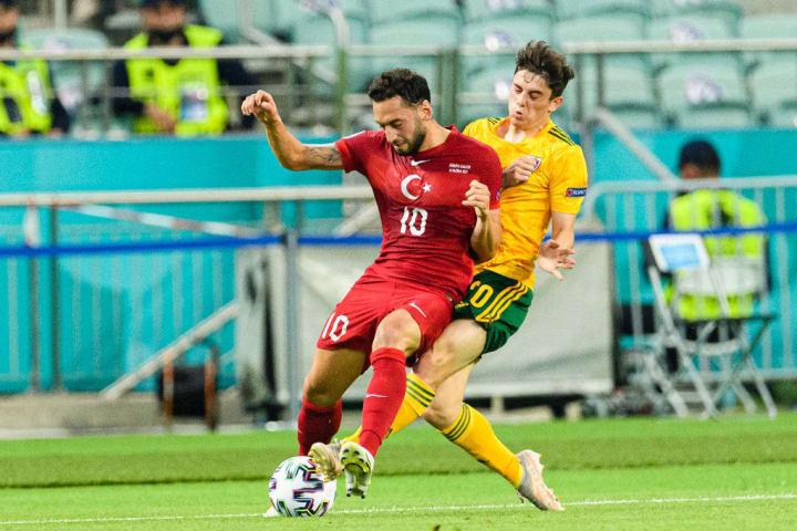 Link xem trực tiếp Thụy Sỹ vs Thổ Nhĩ Kỳ, bóng đá EURO 2021