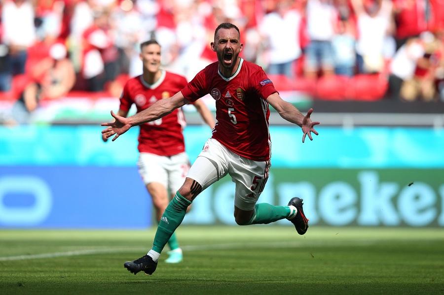 Video Highlight Hungary vs Pháp, bảng F EURO 2021