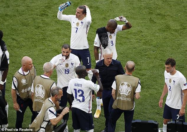 Tỷ lệ vô địch và sức mạnh tuyển Pháp bị thổi phồng tại EURO 2021?
