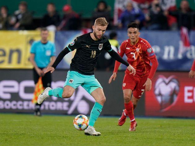 Dự đoán Bắc Macedonia vs Hà Lan bởi chuyên gia ESPN Alex Young