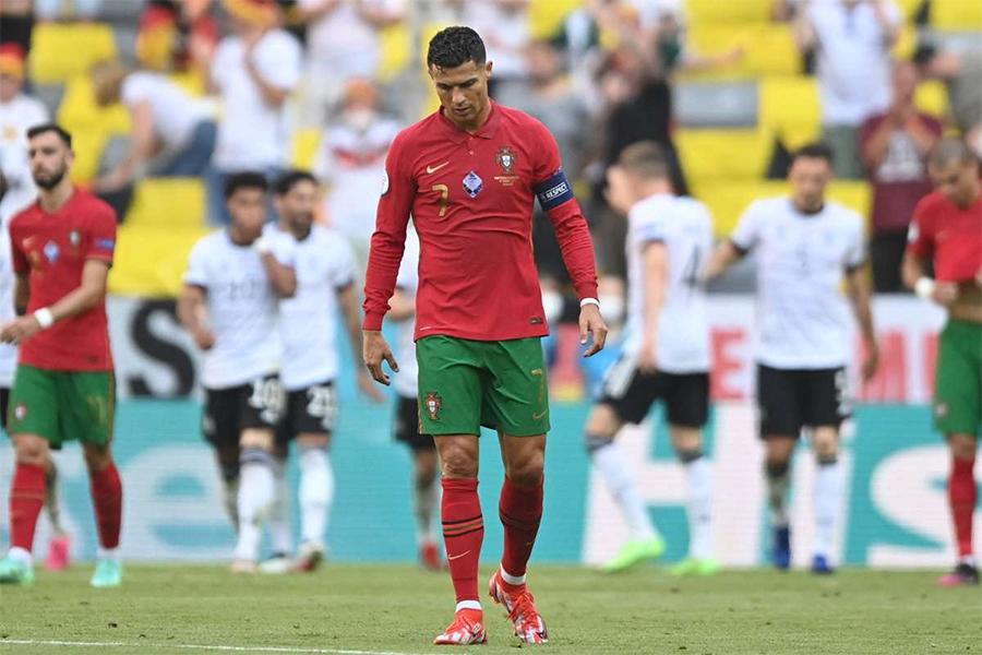 5 điểm nhấn chỉ ra chiến thắng trời giáng của Đức trước Bồ Đào Nha