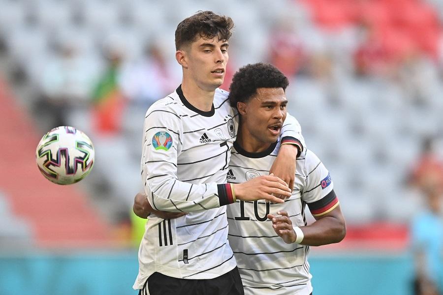 EURO 2021 trực tiếp kênh nào hôm nay?