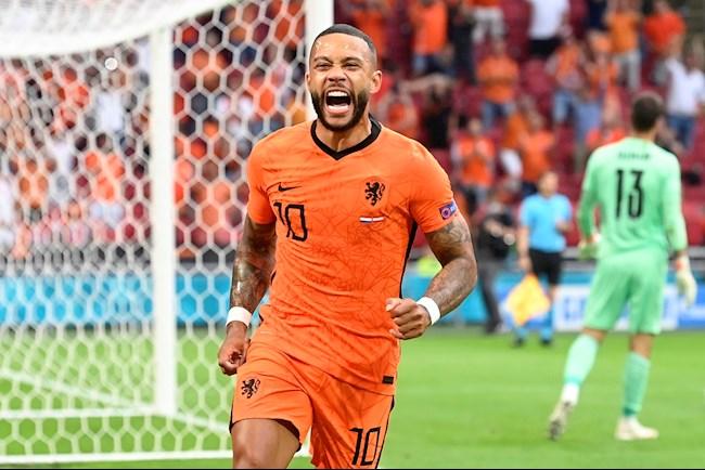 Hà Lan tự tin hướng đến chiến thắng thứ 3 tại vòng bảng