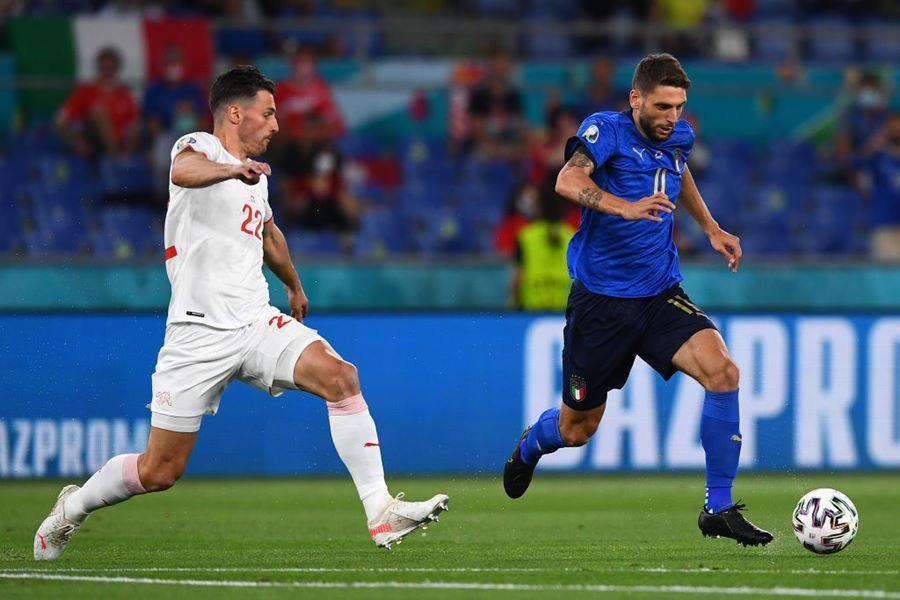 Link xem trực tiếp Italia vs Wales, bóng đá EURO 2021