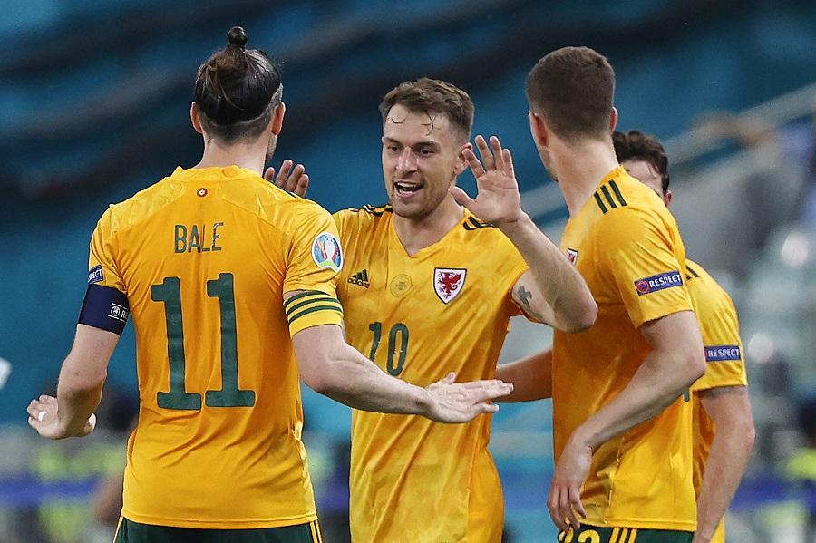 Nhận định kèo Ý vs Wales, bóng đá EURO 2021