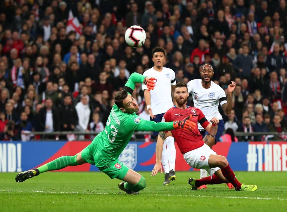 Kết quả tỷ số CH Séc vs Anh hôm nay, bóng đá EURO 2021