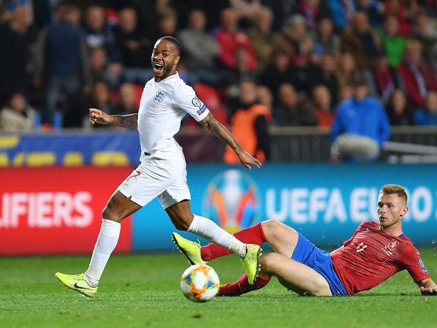 Lịch trực tiếp Bóng đá TV hôm nay 22/6: CH Séc vs Anh