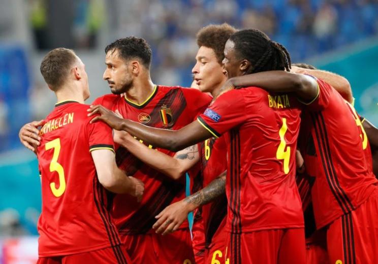 """Kết quả Phần Lan vs Bỉ: """"Quỷ đỏ"""" phô trương sức mạnh"""