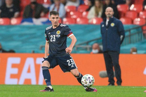 Đội hình ra sân dự kiến Croatia vs Scotland: Gilmour nhiễm COVID-19