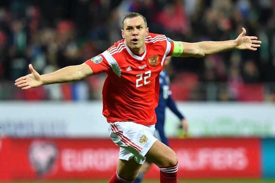 Nhận định dự đoán Nga vs Đan Mạch, bóng đá EURO 2021