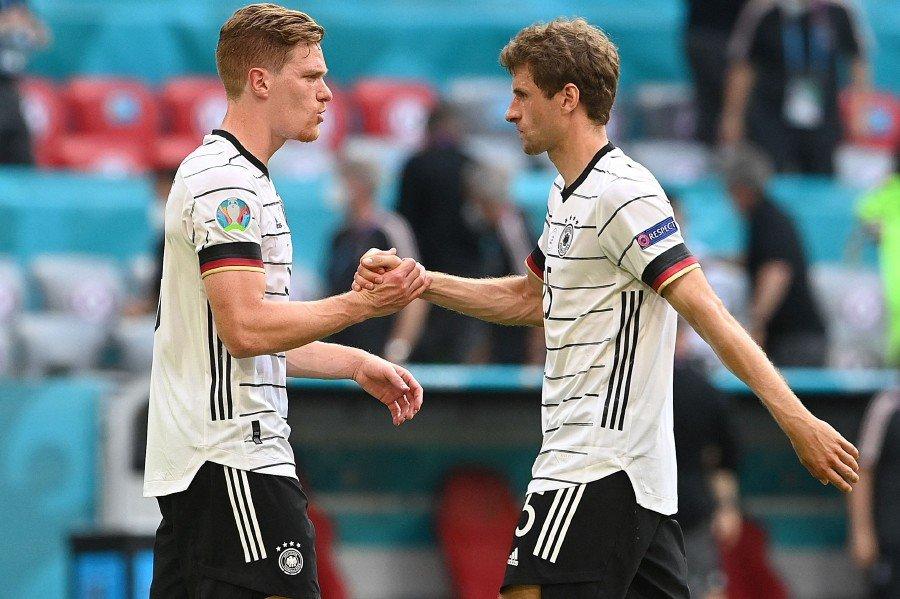 Đội hình ra sân dự kiến Đức vs Hungary: Mueller ngồi ngoài vì chấn thương