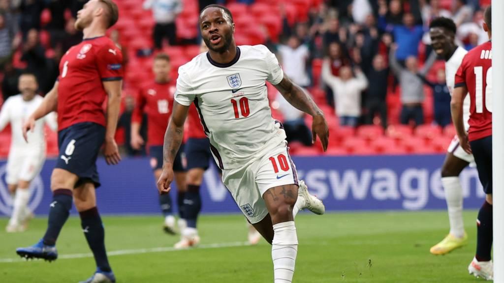 Tuyển Anh sẽ gặp ông lớn nào ở vòng 1/8 EURO 2021?