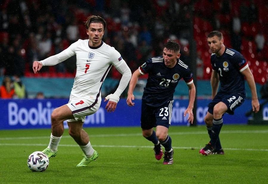 Trực tiếp bóng đá Anh vs CH Séc, EURO 2021