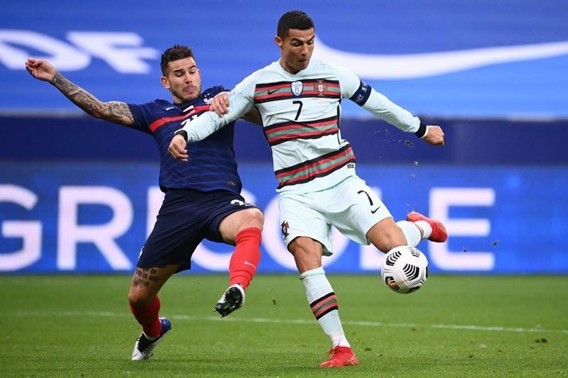 Nhận định, dự đoán bóng đá Bồ Đào Nha đấu với Pháp