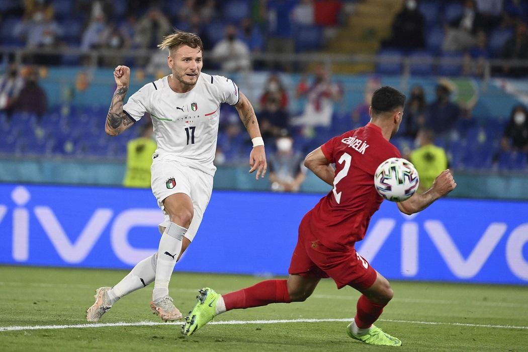 Lịch thi đấu vòng 1/8 EURO 2021 mới nhất