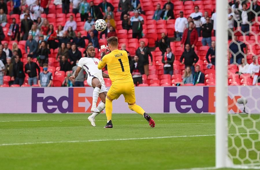 Kết quả Anh vs CH Séc: Tam Sư hiên ngang bước vào vòng 1/8