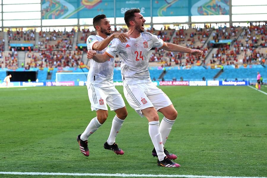 Kết quả Slovakia vs Tây Ban Nha,: Vùi dập đối thủ