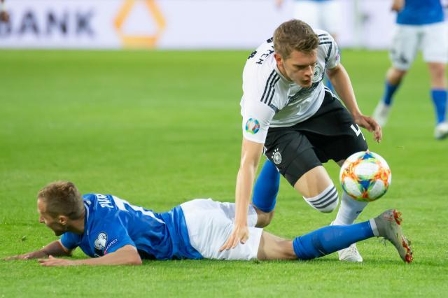 Link xem trực tiếp Đức vs Hungary, bóng đá EURO 2021