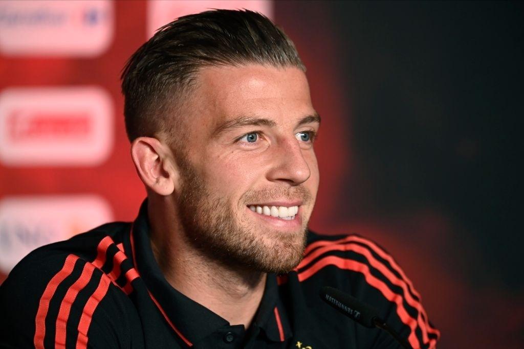 Hậu vệ Toby Alderweireld: Gặp Bồ Đào Nha là may mắn của Bỉ!