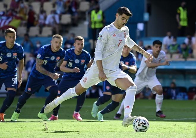Lịch trực tiếp Bóng đá TV hôm nay 28/6: Croatia vs Tây Ban Nha