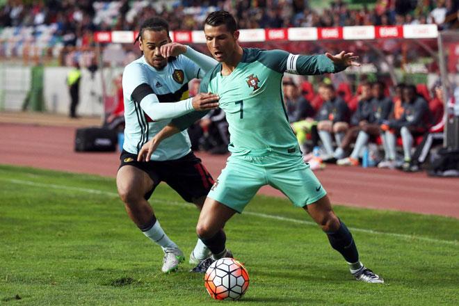 Lịch trực tiếp Bóng đá TV hôm nay 27/6: Bỉ vs Bồ Đào Nha