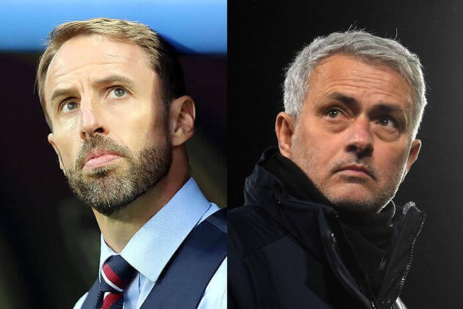 Jose Mourinho dự báo HLV Southgate điều chỉnh chiến thuật chống Đức ra sao?