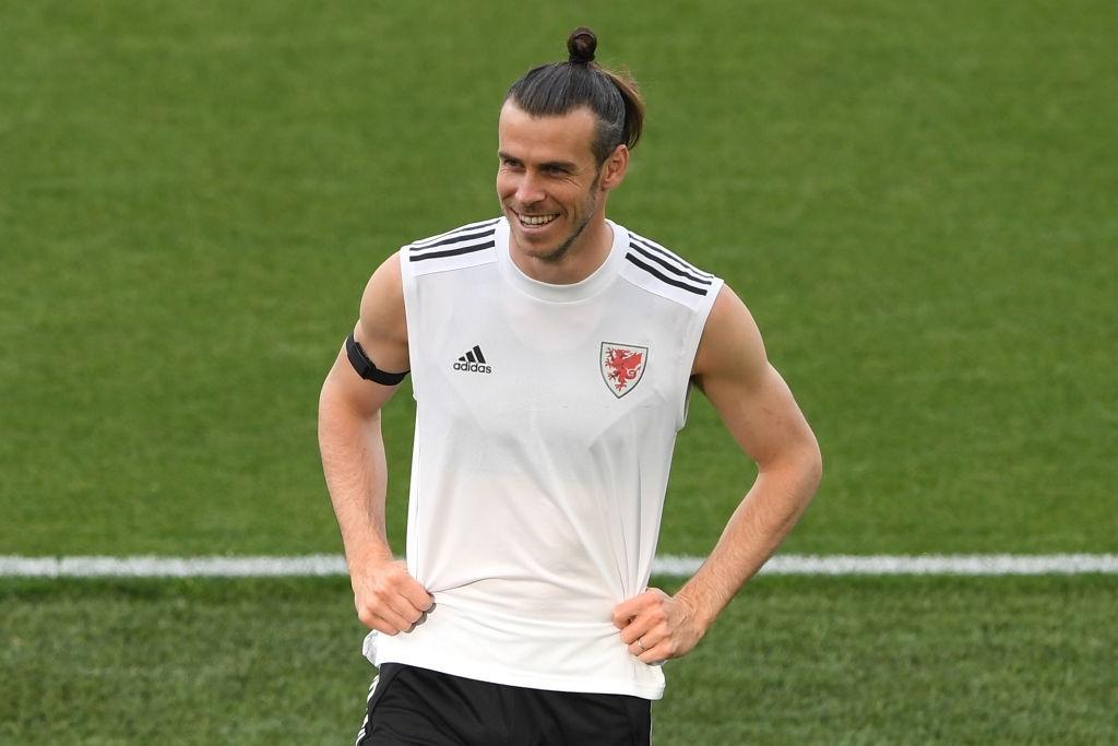 Gareth Bale: Xứ Wales đã quen ngồi chiếu dưới!