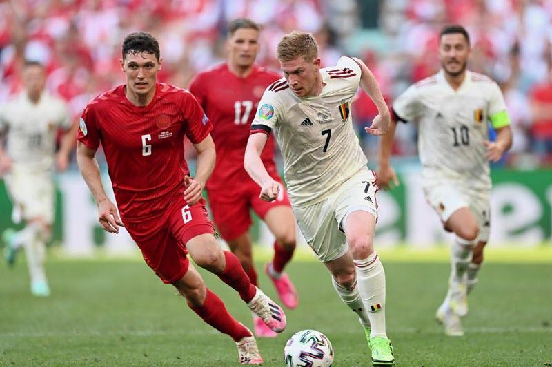 Nhận định, dự đoán bóng đá Bỉ đấu với Bồ Đào Nha