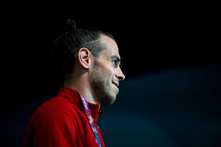 Đội hình ra sân Wales vs Đan Mạch: Bale đấu Hojbjerg