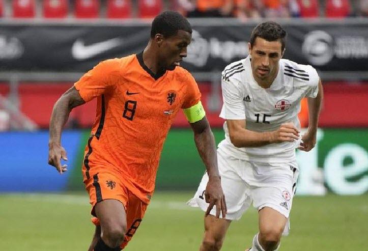 Nhận định, dự đoán bóng đá Hà Lan đấu với CH Séc