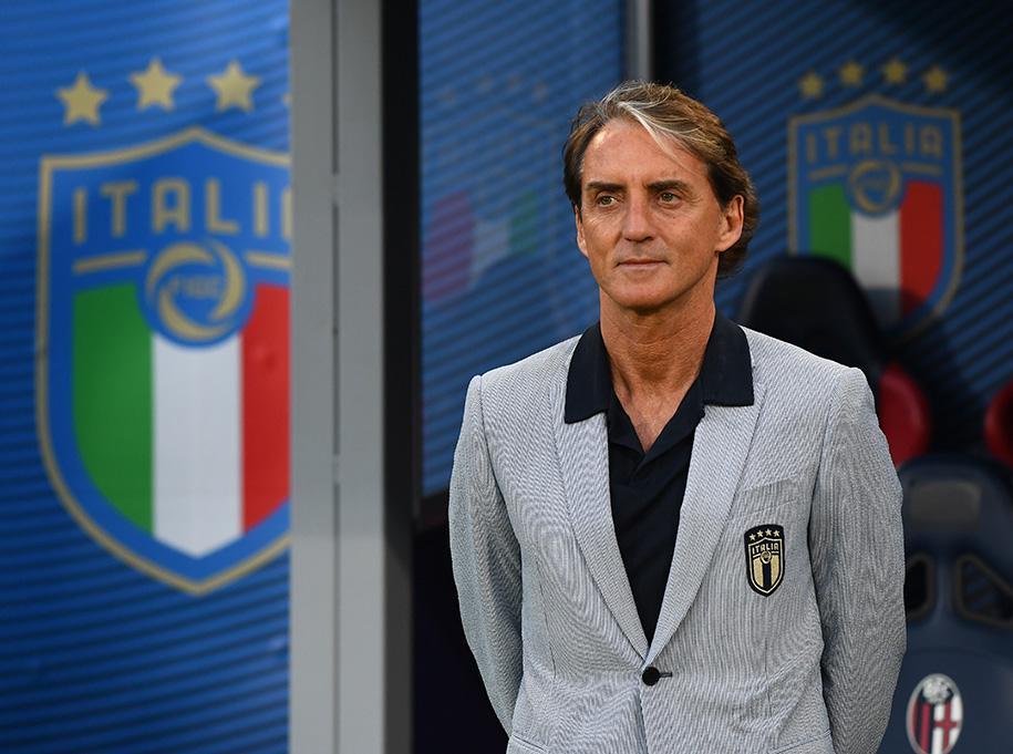 """Jose Mourinho: """"Roberto Mancini đang sẵn sàng hơn bao giờ hết"""""""