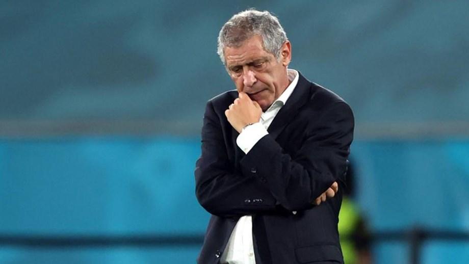 HLV Santos: Bồ Đào Nha xứng đáng giành chiến thắng trước Bỉ