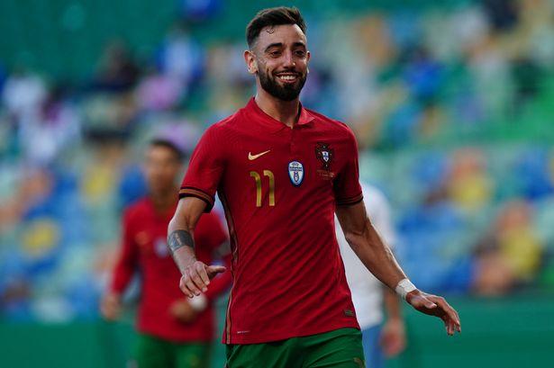 Đội hình ra sân Bỉ vs Bồ Đào Nha: Fernandes tiếp tục dự bị