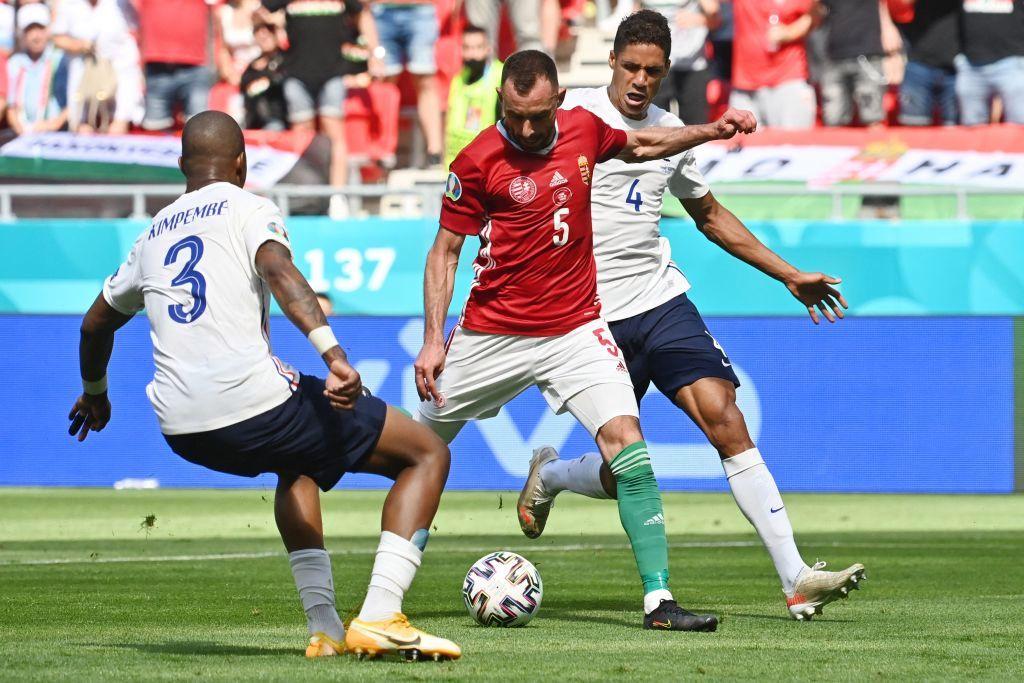 Trực tiếp bóng đá Pháp vs Thụy Sỹ, vòng 1/8 EURO 2021