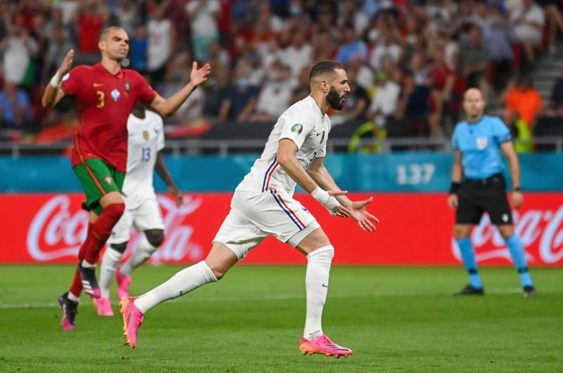 Nhận định, dự đoán bóng đá Pháp đấu với Thụy Sỹ