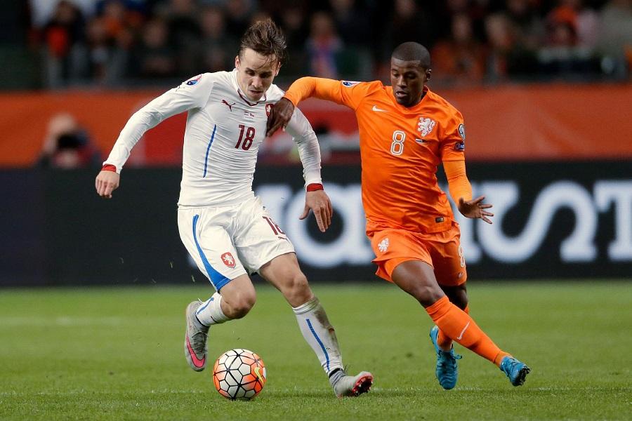 Trực tiếp bóng đá Hà Lan vs CH Séc, vòng 1/8 EURO 2021